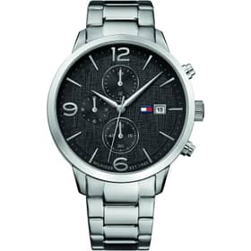 TOMMY HILFIGER watch LIAM - 1710356