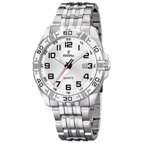 Festina Watches Multifuction - F16495/1