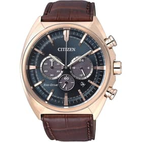 CITIZEN watch OF ACTION - CA4283-04L