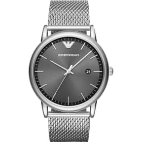 EMPORIO ARMANI watch LUIGI SLIM - AR11069