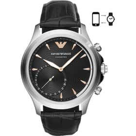 watch EMPORIO ARMANI EMPORIO ARMANI CONNECTED - ART3013