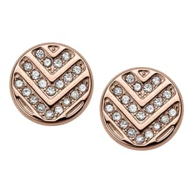 EARRINGS FOSSIL VINTAGE GLITZ - JF02745791