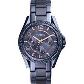 FOSSIL watch RILEY - ES4294