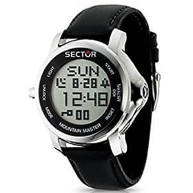 SECTOR watch MOUNTAIN TOUCH - R3251121025
