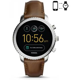 Orologio Smartwatch Fossil Q explorist - FTW4003