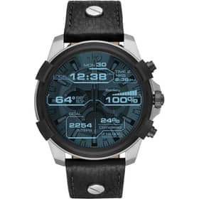 Diesel Smartwatch Full Guard - DZT2001