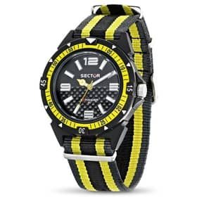 SECTOR watch EXPANDER 90 - R3251197027
