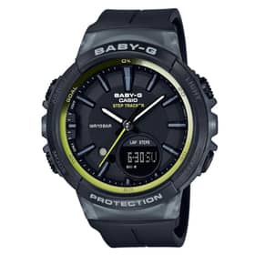 CASIO watch BABY G-SHOCK - BGS-100-1AER