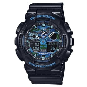 CASIO watch G-SHOCK - GA-100CB-1AER