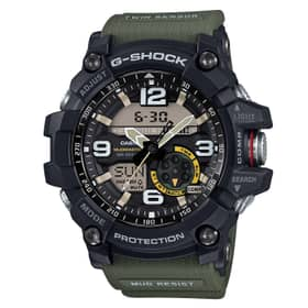 CASIO watch G-SHOCK - GG-1000-1A3ER