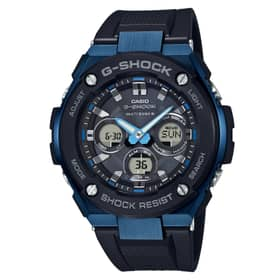 CASIO watch G-SHOCK - GST-W300G-1A2ER
