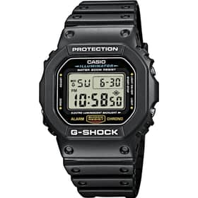 CASIO watch G-SHOCK - DW-5600E-1VER