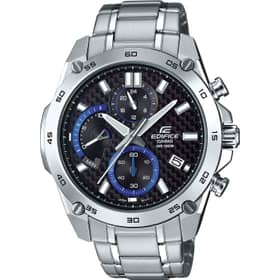 CASIO watch EDIFICE - EFR-557CD-1AVUEF