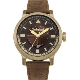TIMBERLAND watch DRISCOLL - TBL.15248JSK/12