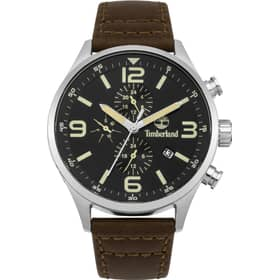 TIMBERLAND watch RUTHERFORD - TBL.15249JS/02