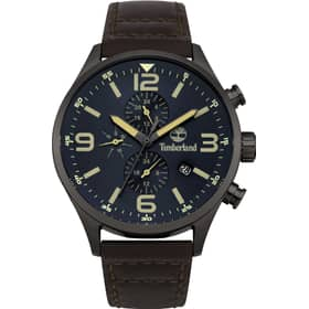 Orologio TIMBERLAND RUTHERFORD - TBL.15266JSU/03