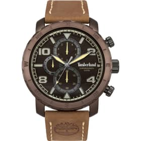 TIMBERLAND watch NORWOOD - TBL.14865XSBN/12