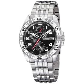 Festina Watches Multifuction - F16494/8