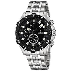 Festina Watches Chrono Giro - F16603/2