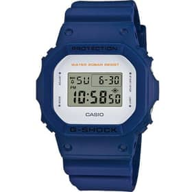 CASIO watch G-SHOCK - DW-5600M-2ER