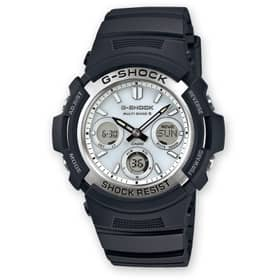 CASIO watch G-SHOCK - AWG-M100S-7AER