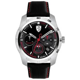 FERRARI watch PRIMATO - 0830444