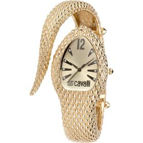 JUST CAVALLI watch POISON - R7253153517
