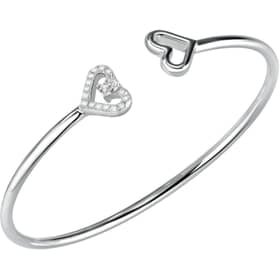 ARM RING MORELLATO CUORI - SAIV24