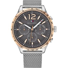 TOMMY HILFIGER watch GAVIN - 1791466