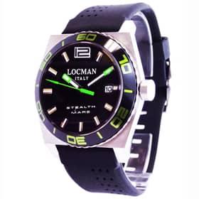 Orologio Locman Stealth Mare