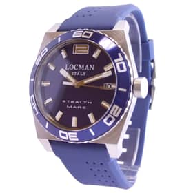 Locman Watches Stealth Mare