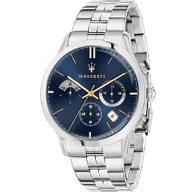 MASERATI watch RICORDO - R8873633001