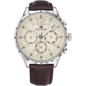TOMMY HILFIGER watch GAVIN - 1791467