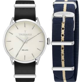 TRUSSARDI watch T-EVOLUTION - R2451123007