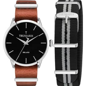 TRUSSARDI watch T-EVOLUTION - R2451123006