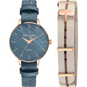TRUSSARDI watch T-EVOLUTION - R2451120506
