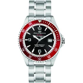 PHILIP WATCH watch SEALION - R8253209002