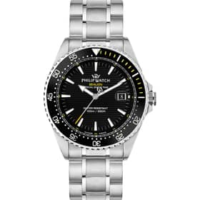 PHILIP WATCH watch SEALION - R8253209003