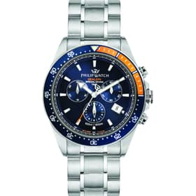 PHILIP WATCH watch SEALION - R8273609001