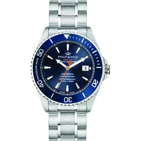 PHILIP WATCH watch SEALION - R8223209001