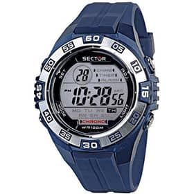 SECTOR watch EX-335 - R3251372315