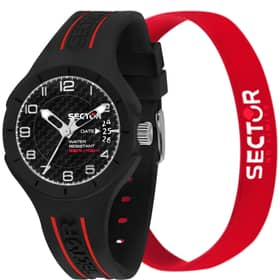 SECTOR watch SPEED - R3251514007