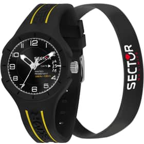 SECTOR watch SPEED - R3251514009