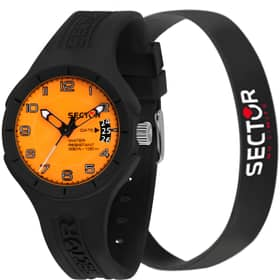 SECTOR watch SPEED - R3251514010