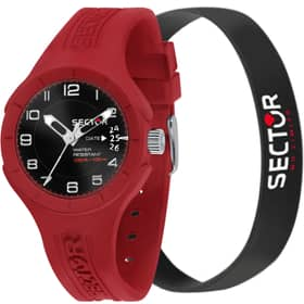 SECTOR watch SPEED - R3251514011