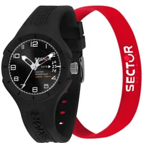 SECTOR watch SPEED - R3251514012