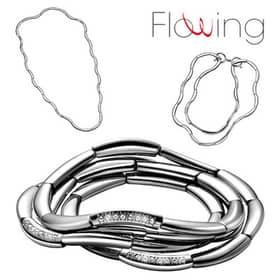 Breil necklace  Flowing - TJ1153