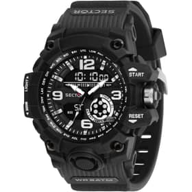 SECTOR watch EX-24 - R3251511001