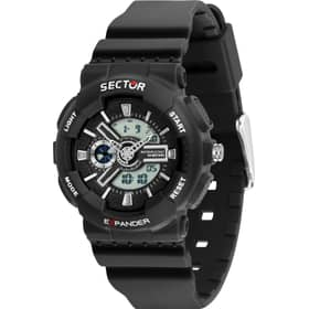 SECTOR watch EX-15 - R3251515002