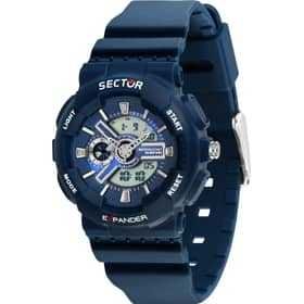 SECTOR watch EX-15 - R3251515001